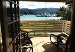 Location vacances Montego Bay - Yacht Club View Apartment-4