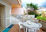 Location vacances Sant'Alessio Siculo - Casa Ambra-3