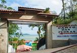 Location vacances Bombinhas - Pousada Canto das Pedras-2