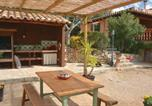Location vacances Consell - Holiday Home Alaró with a Fireplace 04-3