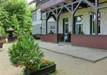 Location vacances Bad Harzburg - Holiday home Historisches Waldhaus I-4