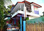 Hôtel Trincomalee - Villa Rainbow-3