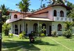 Hôtel Beruwala - Vorob'evi Gori Villa-4