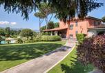 Location vacances Palestrina - Domus Flavia-3