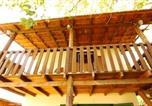Location vacances Campo Grande - Estância Hanay-4