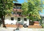 Hôtel Bischofsmais - Gasthof zur Alten Post-4