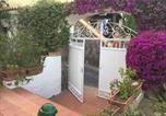 Location vacances Casamicciola Terme - Villa panoramica. 350mt dal centro. Giardino 500mq-1
