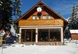 Location vacances Ravna Gora - Holiday Home Jela-1