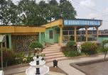 Hôtel Kumasi - Ashanti Gold Hotel-2