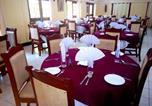 Hôtel Dodoma - Veta Hotel-4