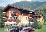 Location vacances Pfarrwerfen - Apartment Weng-1
