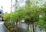 Hôtel Sao Thong Hin - Ck Mansion-1
