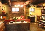 Location vacances Monasterio de Hermo - Casa Mario-4