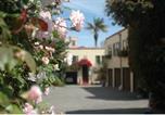 Hôtel Sausalito - Marina Motel-3