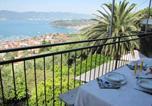 Location vacances Arcola - Holiday Home Vista Mare-4