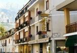 Hôtel Saint-Vincent - Dufour Hotel-2