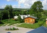 Camping BERGUE - Camping Les Pommiers des 3 Pays