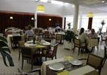 Hôtel Arradon - Vivea Plescop-3