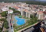 Location vacances Sant Andreu de Llavaneres - Residence Bolero Park