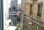 Location vacances Tel Aviv-Jaffa - Old Jaffa-4