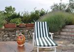Location vacances Bagno a Ripoli - Villa Farmhouse-3