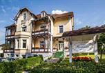 Hôtel Bad Harzburg - Hotel Rosenau-2