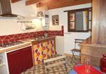 Location vacances Sablet - Mas D'Ollonne-1