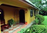 Hôtel El Castillo - Arenal Glamping Hostel-1