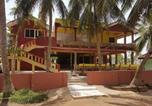 Villages vacances Accra - The Dream Beach Resort-1