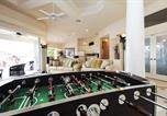 Location vacances Fort Myers - Villa Infinity-3