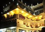 Hôtel Gajner - World Choice Bharat Prestige Hotel-2