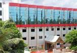 Hôtel Hospet - Hotel Hampi Lotus Karthik-3