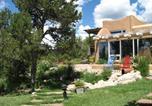 Location vacances Santa Fe - Casa Coyote Villa-4