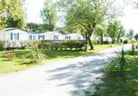 Camping avec Accès direct plage Le Pouliguen - Camping Mon Calme-2