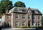 Hôtel Voorst - Gasthuis Pension Via Quidam-2
