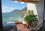 Location vacances Gorbio - Apartment Le Parc Massolin-4
