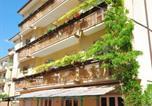 Hôtel Orco Feglino - Residence Glicini-1