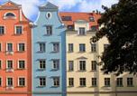 Hôtel Gdańsk - Aparthotel Neptun-1