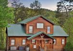 Location vacances Pigeon Forge - Big Pine Lodge-2