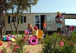 Camping avec WIFI Partinello - Homair - Acqua e Sole-4