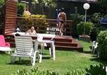 Hôtel Villa Gesell - Hotel Rideamus-2