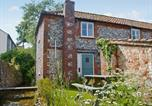 Location vacances Sculthorpe - Flint Cottage-3