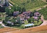 Location vacances Castelfiorentino - Agriturismo Le Valli-1