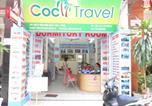 Location vacances Hô-Chi-Minh-Ville - Sunrise Backpackers-2