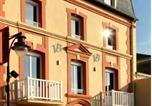 Hôtel Grangues - Villa Les Bains-2