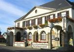 Hôtel Pareid - Hotel Restaurant La Sirène-1