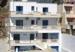 Hôtel Paleochora - Yiorgos Studios-2