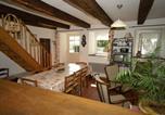 Location vacances Giat - Maison De Vacances - Saint-Merd-La-Breuille-2