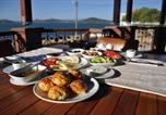 Hôtel Sefa Çamlık - Mythos Hotel-4