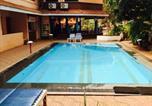 Hôtel Calangute - Starihotels Calangute Goa-4